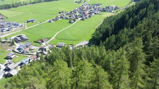 Klettersteig Lehner Wasserfall : 20160914 131108 large.jpg picture of klettersteig lehner