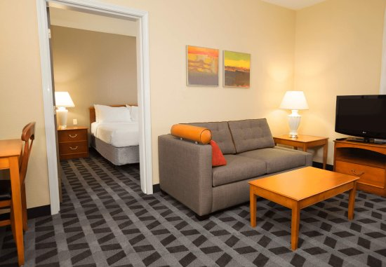 Lombard, إلينوي: One-Bedroom Suite