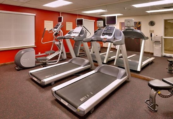 Sierra Vista, AZ: Fitness Center