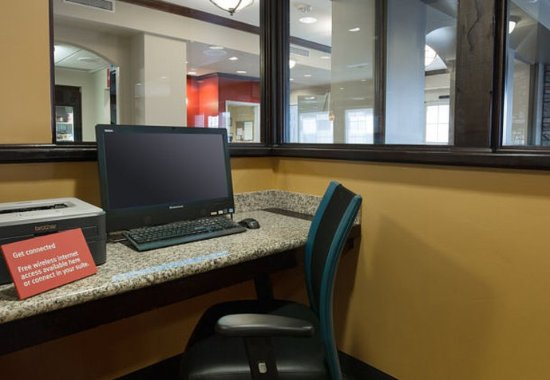 Pocatello, ID: Business Center