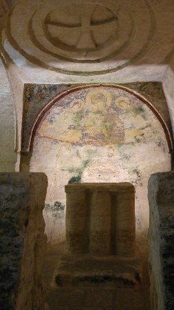 Cripta San Salvatore: 20160907_111902_large.jpg