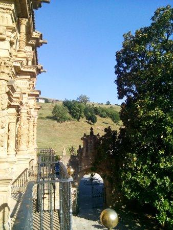 Foto de abba Palacio de Sonanes