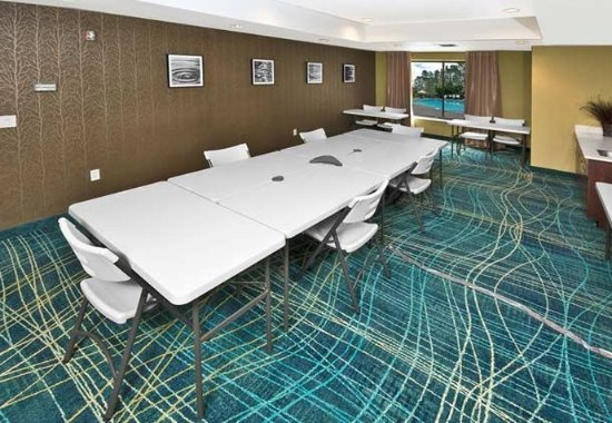 Pinehurst, Caroline du Nord : Meeting Room