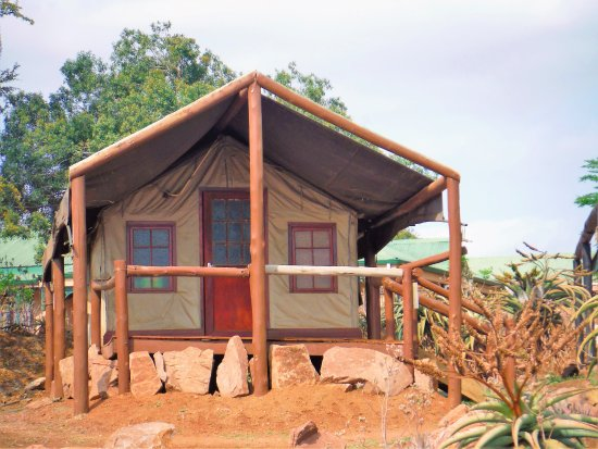 Zulu Nyala Heritage Safari Lodge Aufnahme