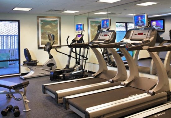 Bridgeton, MO: Fitness Center