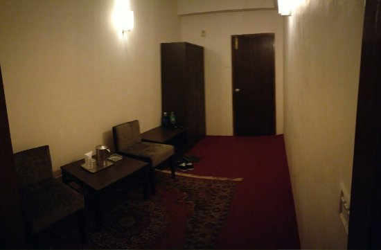 CHAS Sanderling Hotel: IMG_20160915_195534_large.jpg