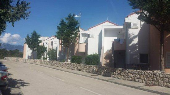 Residence Village Novalja