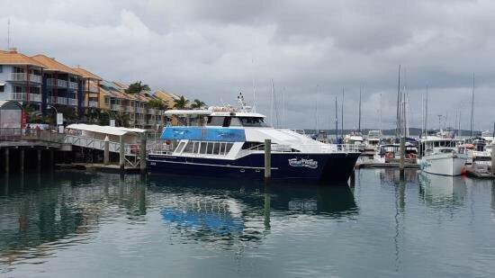Hervey Bay, Australia: photo0.jpg