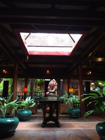 Angkor Village Hotel: photo1.jpg