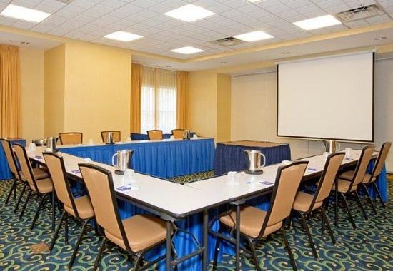 Tarentum, Pensilvania: Meeting Room