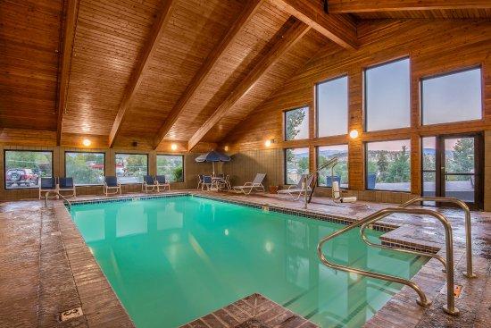 Eagle, CO: Pool