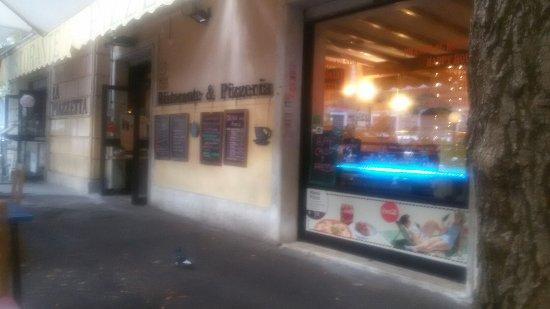 La Piazzetta de Trastevere : 20160922_143703_large.jpg
