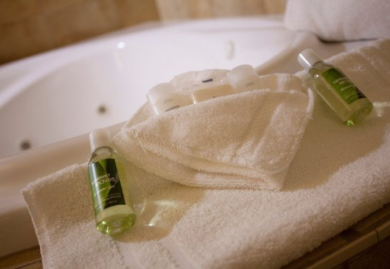 Warren, MI: Suite Bathroom Amenities