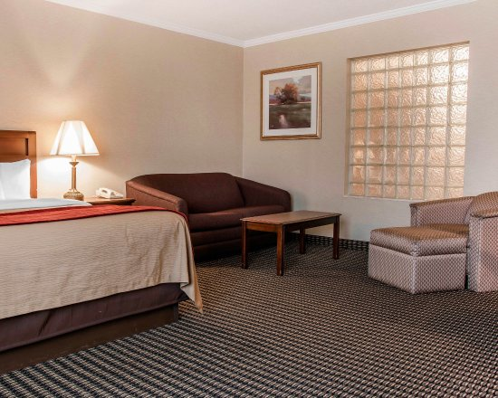 Livonia, MI : Guest Room