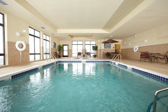 Fairmont, MN: Indoor Pool