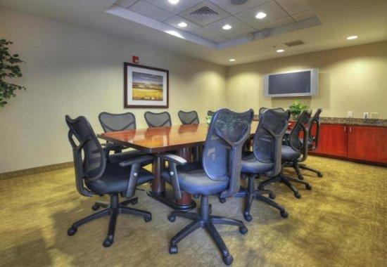 Somerset, NJ: Boardroom