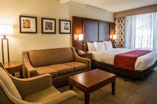 Comfort Suites Miami / Kendall: FLHnk