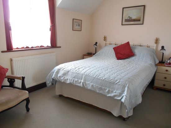 Pencombe House B&B, Hotels in Ryde