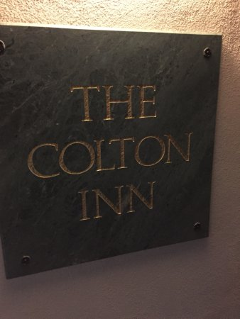 Colton Inn: photo0.jpg