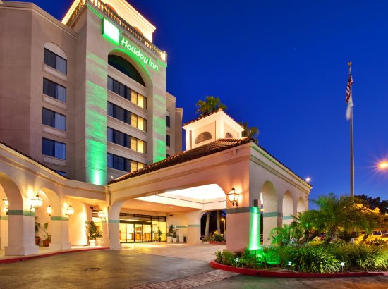 Holiday Inn Select North Miramar