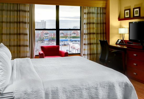 Decatur, Τζόρτζια: Executive King Guest Room