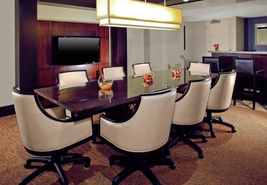 Decatur, Τζόρτζια: Presidential Suite Boardroom