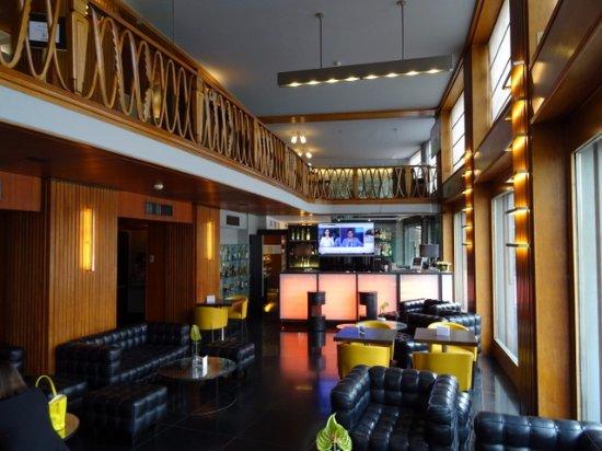 bar - Foto di Hotel Dei Cavalieri, Milano - TripAdvisor