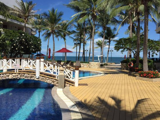 Imperial Hua Hin Beach Resort Photo