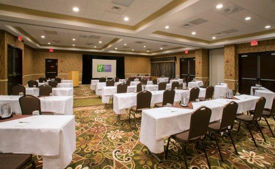 Holiday Inn Resort Orlando-Lake Buena Vista: Classroom