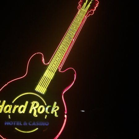 Hard Rock Cafe - Punta Cana: Dias inesqueciveis nesse resort Maravilhosooooo!!!!