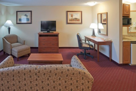 Fort Pierre, SD: Family Suite
