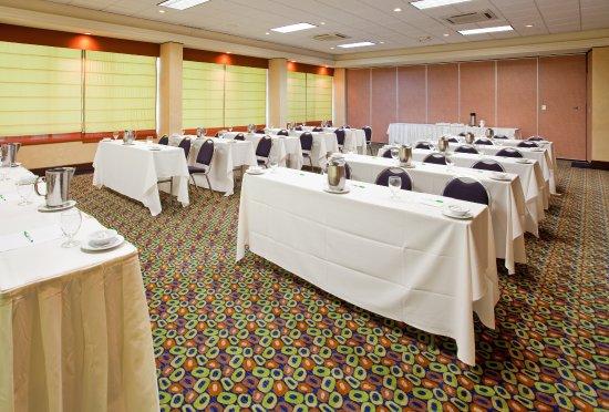 هوليداي إن ماياجويز آند تروبيكال كازينو: Meeting Room