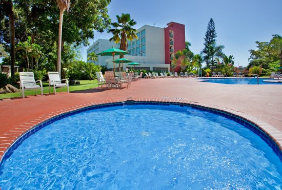 Holiday Inn Mayaquez & Tropical Casino: Kiddie Pool
