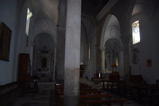 Chiesa di San Lorenzo: Interior