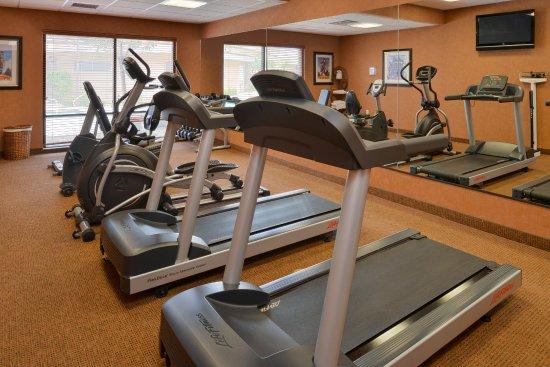 Washington, UT: Fitness Center