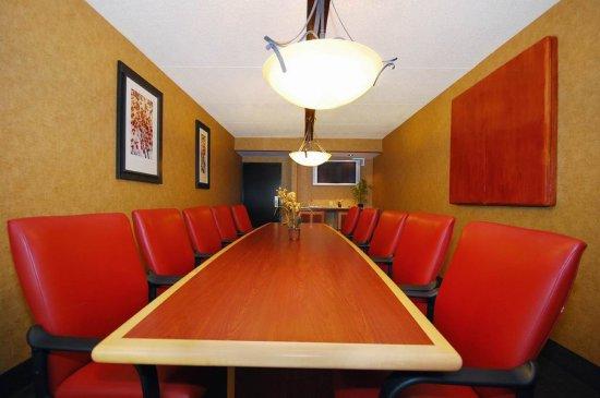 Forsyth, GA: Boardroom