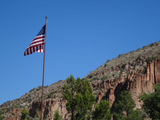 Los Alamos, NM: A Part Of Human and American History You Can Really Feel
