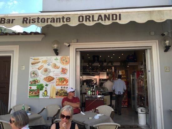 Orlandi Snack Bar Ristorante : photo2.jpg