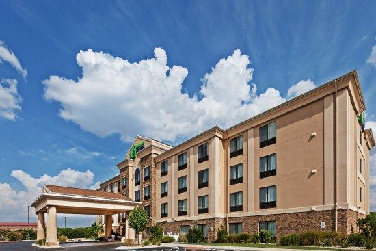 Selma, تكساس: Welcome to the Holiday Inn Express Selma