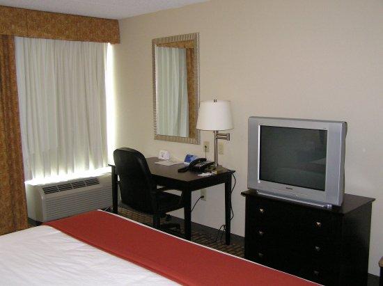 Woodstock, VA: Room Feature