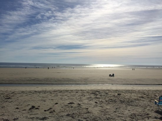 Ogunquit Beach Inn: OGT Beach