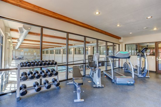 Montrose, CO : Fitness Center