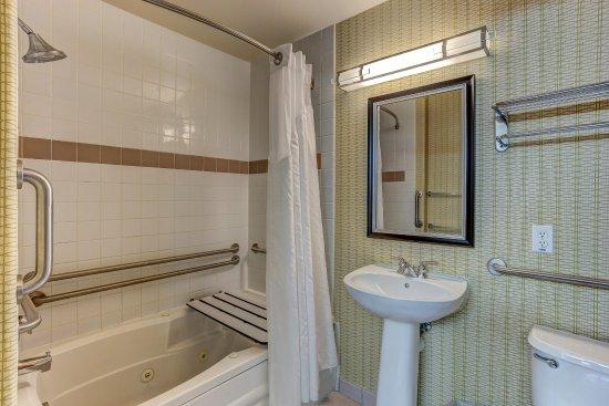 Montrose, CO: Jacuzzi Suite