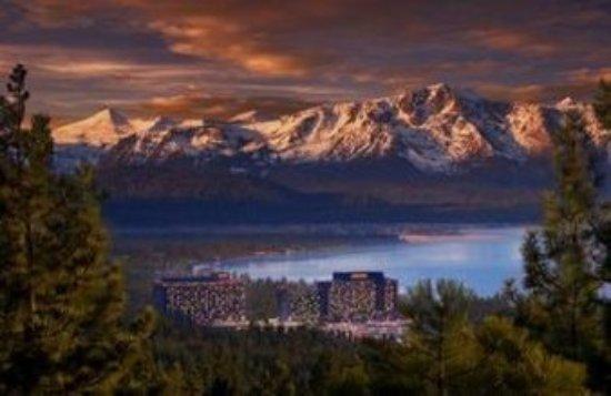 Harrah's Lake Tahoe: Propshot