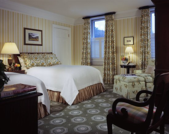 Hot Springs, VA: Traditional Room