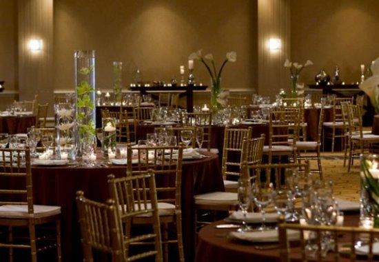 Novi, MI: The Ballroom Banquet
