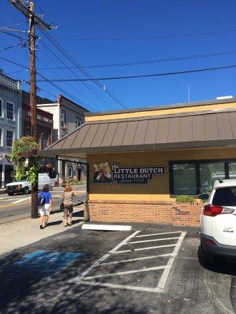 Little Dutch Restaurant: photo0.jpg
