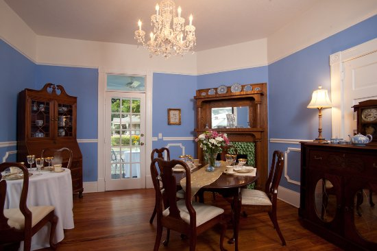 Blue Heron Inn - Amelia Island: Dining Room