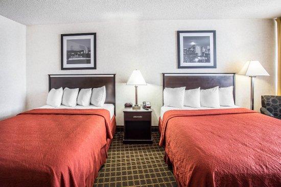 Photo of Quality Inn Central Denver