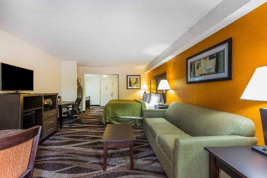 加特林堡威斯勒溪畔品質飯店照片